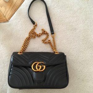 Marmont bag